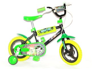 Bicicleta Unibike Rodado 12 Ben10