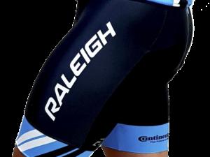 Calza Corta Raleigh - KTM Ciclista Indumentaria