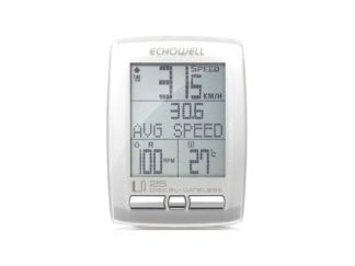 Computadora Cuentakilómetros Echowell Ui-25 27 Funciones