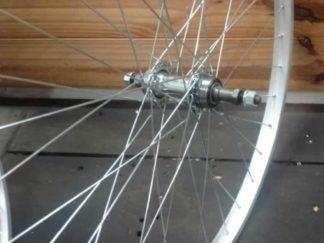 Juego De Ruedas Armadas Todo Terreno Rod 26 De Bicicletas