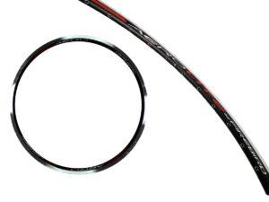 Llantas Aluminio Importada Doble Pared Anillada Rod. 27.5/29
