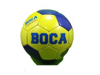 Pelota De Futbol Número 5 Reglamentaria De Boca Junior