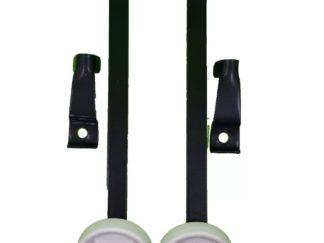 Estabilizadores Samorga fijo 12-14-16-20 rueda chica