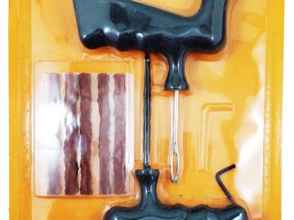 Kit reparación de cubierta blister TRTK-01
