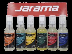 Jarama perfume para auto x 50 cc