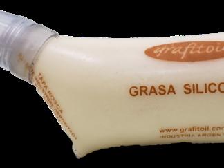 Grasa Grafitoil Siliconada Sachet X 50 Gr. Con Pico