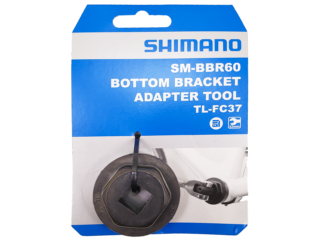 Herramienta Shimano p/instalar caja pedalera TL-FC37