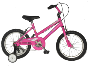 Bicicleta Cross O T.t. Rod.16 Varón/dama