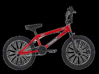 Bicicleta Freestyle R.20 Cuadro Acero Con Rotor 48 Rayos