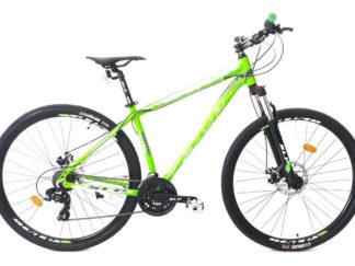 Bicicleta Slp Mtb Aluminio Rod. 29 100 Pro