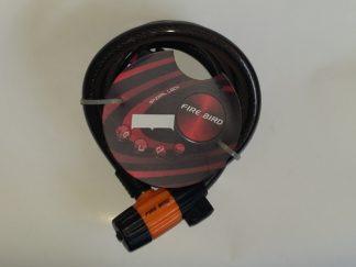 Firebird rulo 12 mm. llave