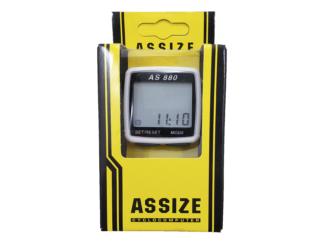 Cuenta Kilometros Assize 11 Funciones As 880 Caja Amarilla