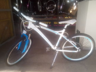 Bicicleta Raleigh Mojave 5.5 Rod. 26