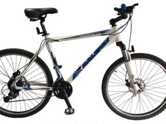 Bicicleta Raleigh Mojave 4.0 Disco Rod 26
