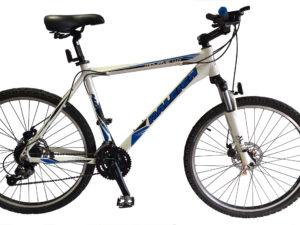 Bicicleta Raleigh Mojave 4.0 Disco Rod 26