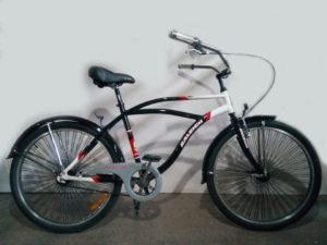 Bicicleta Raleigh Retro Glide R26
