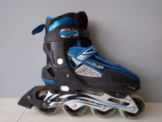 Rollers Extensibles Jufeng 80mm Abec 7
