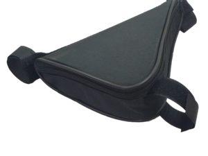 Bolso Triangulo Para Bicicletas