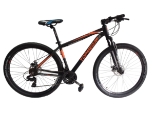 Bicicleta Mtb Topmega Regal R29 21v Disco Alum Suspensión