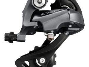 Cambio Ruta Shimano Claris R2000 Ss 8 Velocidades En Caja