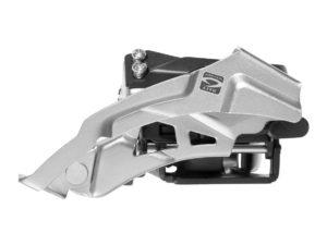Descarrilador Shimano Fd-m3000-ts6 Acera En Caja 3x40-30-22t
